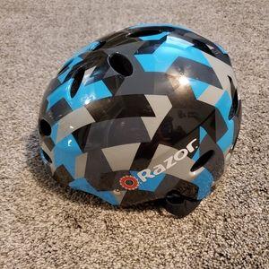 Youth Medium Boy Bike Helmet